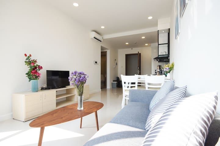 NEW1Bedroom+SofaBed+Central+RooftopPool+Supermaket