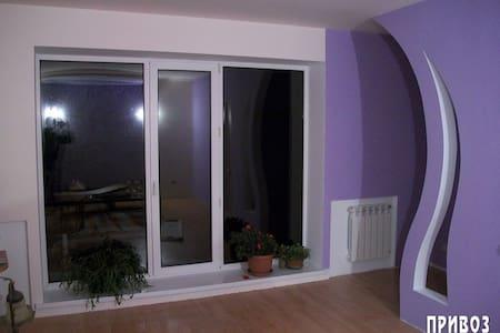 посуточная аренда квартир - Rubizhne - 公寓