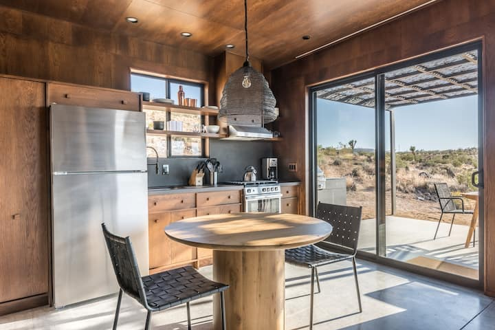 Pause House: PM ... your break in Joshua Tree