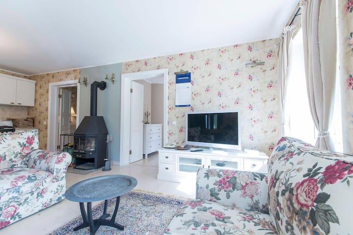 Esplanaadi beach apartment