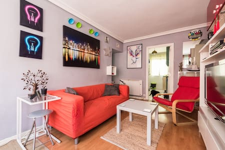 Cheap room - Madrid - Wohnung