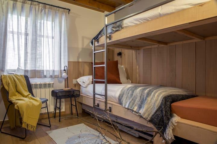 Apartamento Premium 50 1D