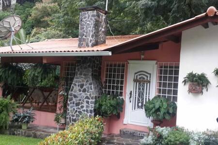 Casa de Montaña en Altos del Marìa