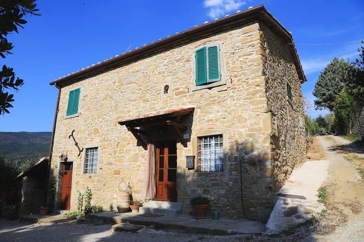 Casa Ripa - Hosting in Cortona