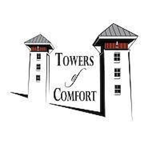 Towers of Comfort: The Loft - Comfort