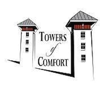 Towers of Comfort: The Loft - Comfort - Loft-asunto