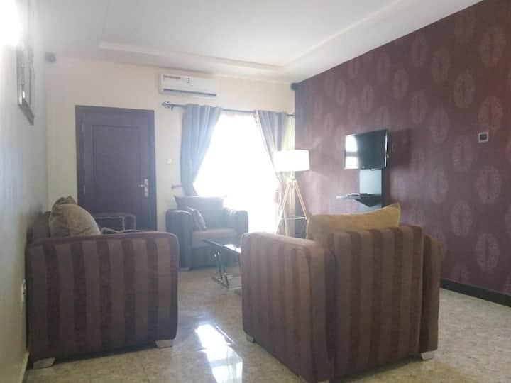 Adig Suites Enugu-Executive Suite