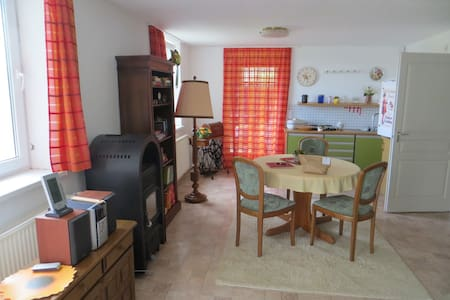 Luxusappartement - Töttös - Apartament