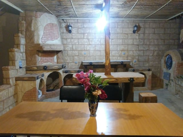 Residence La Palmeraie Boudzan