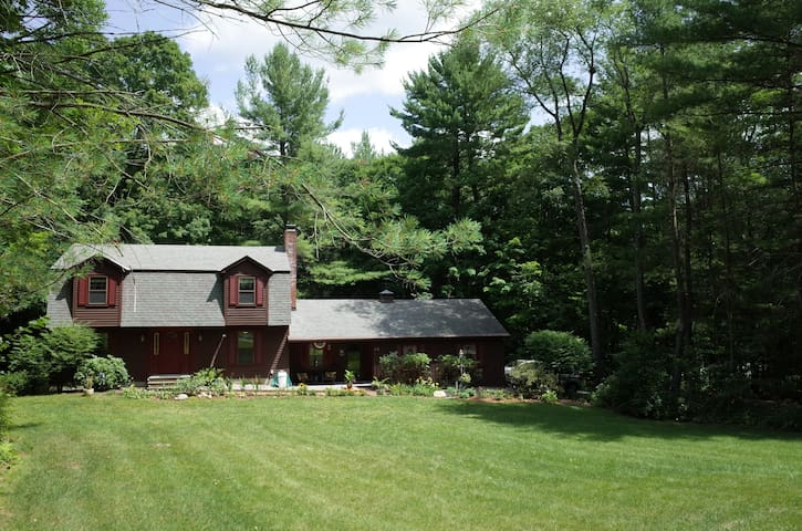Perfect Vacation Getaway in the Berkshires - Lenox - House