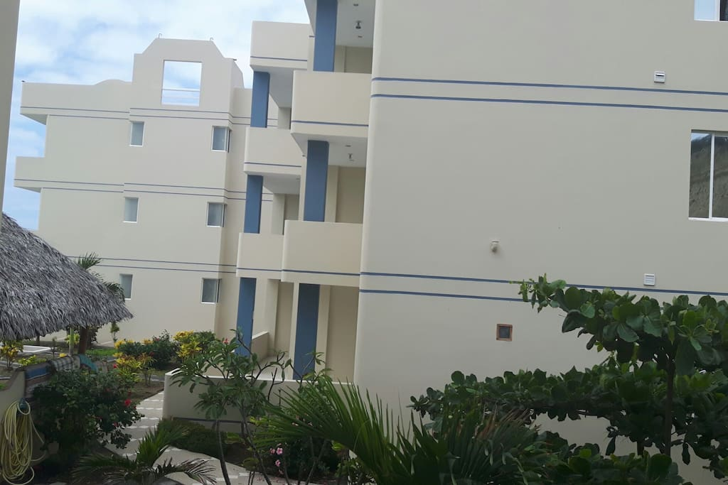 We have Condo for sale and for rent first floor.