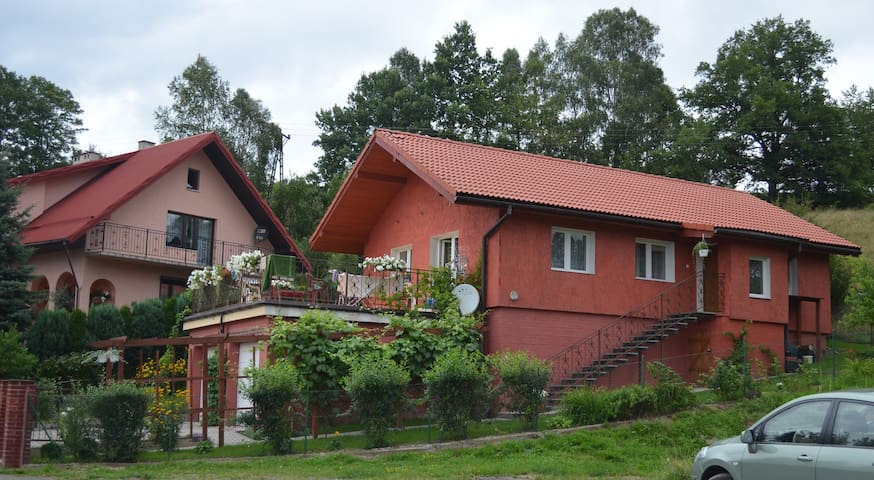 Ferienhaus - Lądek-Zdrój - Rumah