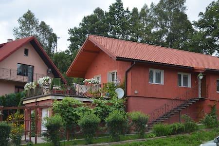 Ferienhaus - Lądek-Zdrój - Maison