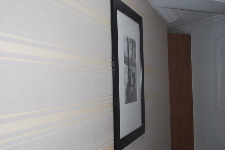 SouthLake Apartments - Abuja - Apartemen