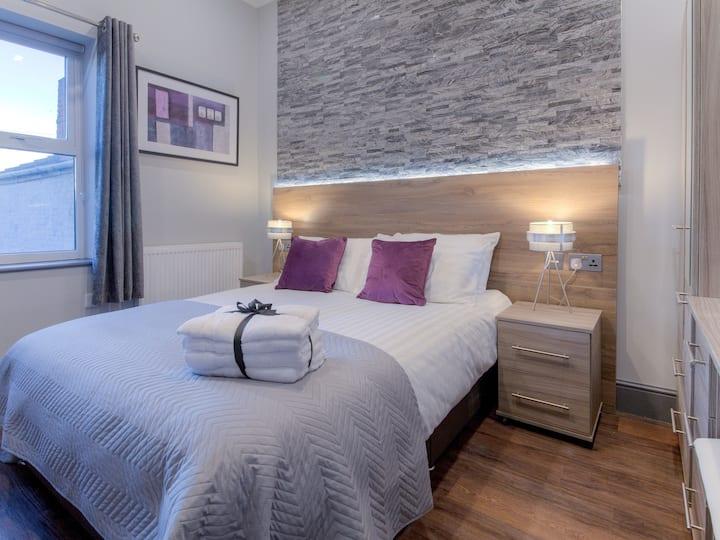 Banham Apartment (First Floor 1 Bed Apartment)
