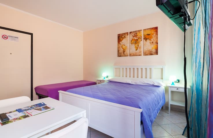 Residenza Irma studio apartments 4 - Domodossola - Appartement