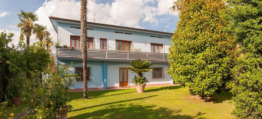 appartamento per 1 soggiorno sereno - Lucca - Apartemen