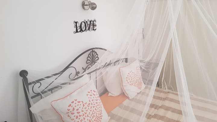 The Love Nest Appartment