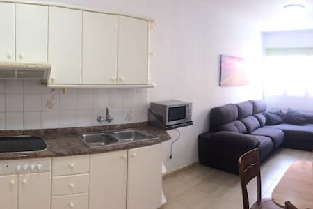 Apartamento Playa de Arinaga. Relax