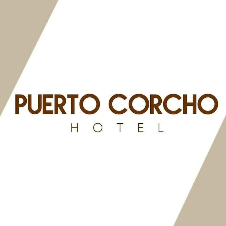 Puerto Corcho Hotel 2