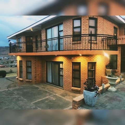 Maseru Ha Thetsane's Affordable  BnB