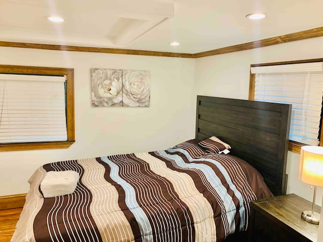 Brookhaven - Superb room with a private bathroom