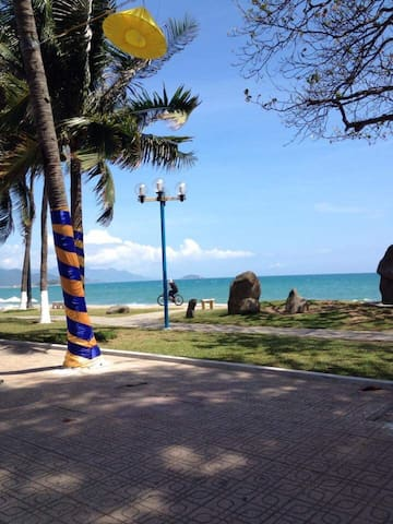 Best price private room in town! - Thành phố Nha Trang - Hus