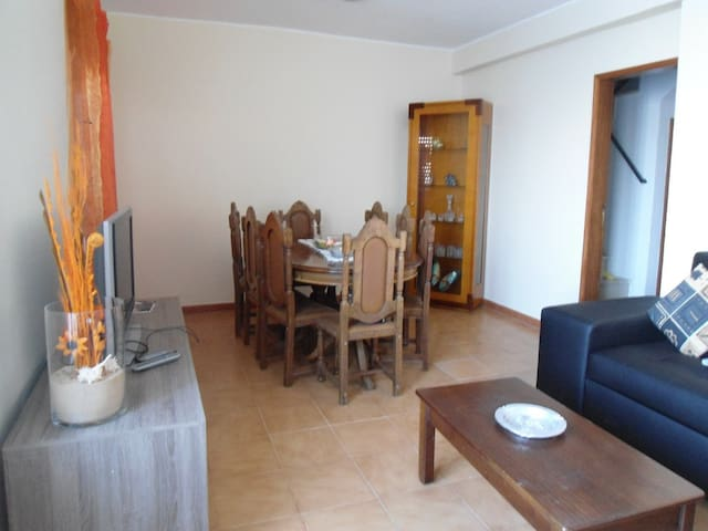 House - 200 m from the beach - Budens