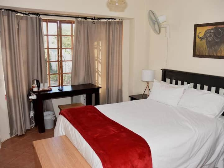 Siesta B&B Vryheid - Room One