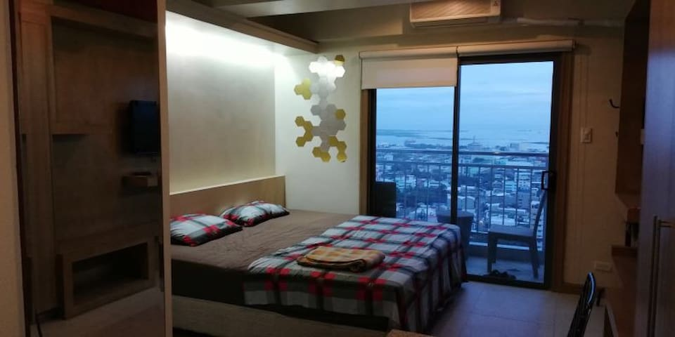 Rent in Ramos Tower