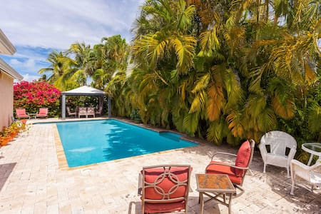Key Biscayne, Private Pool/Large Room/Private Bath