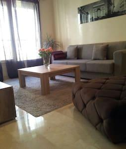 Magnifique appartement centre ville de Casablanca - Casablanca - Appartamento