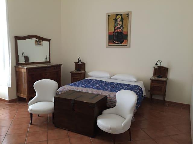 Alloggio San Domenico - Giovinazzo - Departamento