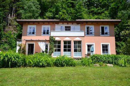 Cozy two level flat in the mountain - Mittersill - Vila