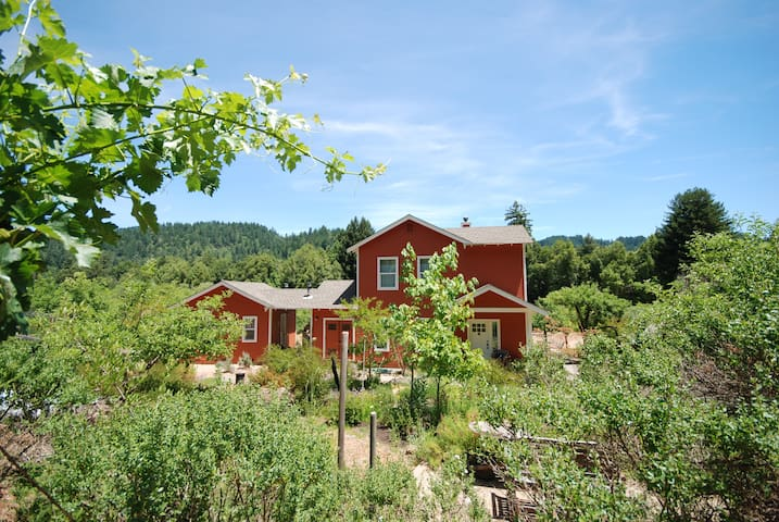Farmhouse/Private/Beach/Acreage/Hot Tub/Kayaks