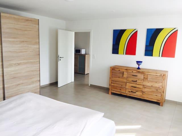 Möblierte Wohnung in Olten - Olten - Kondominium