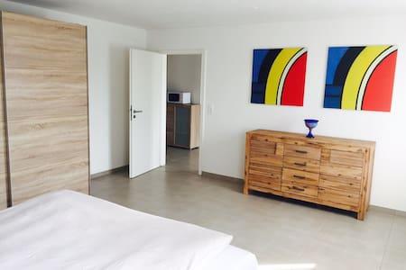Möblierte Wohnung in Olten - Olten