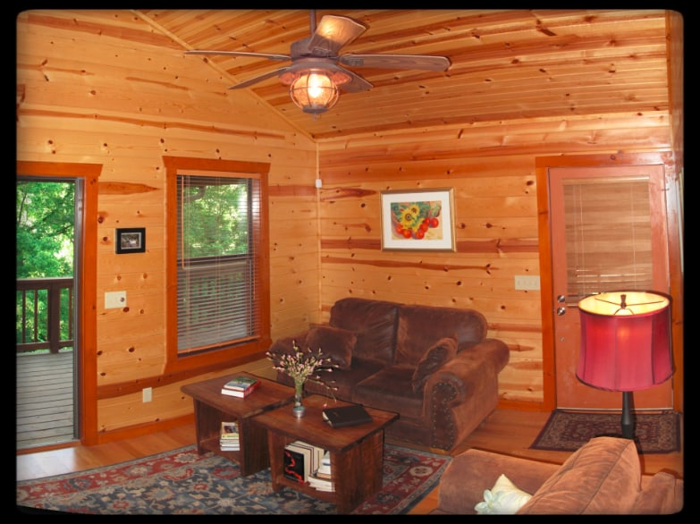 North Fork River Cabin   Fly Fishing Paradise!   Guesthouses For Rent In  Norfork, Arkansas, United States