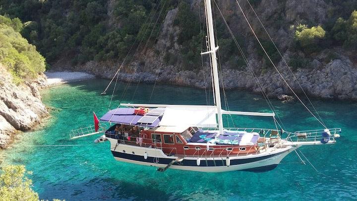 Sanka Yachting Gulet