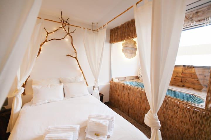 VILAMOURA • fantastic apartment for 2 • wifi