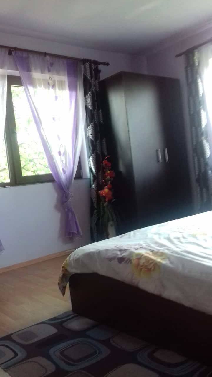 Sarasau home  with Wiew