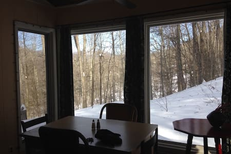 Panther Mountain Retreat- Catskill High Peaks - Shandaken