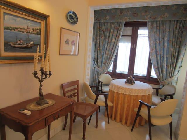 Preciosa y confortable casa cercana a Sevilla. - Coria del Río - House