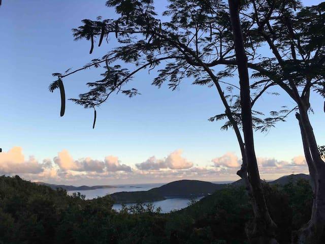 Island View Terrace Coral Bay, St. John