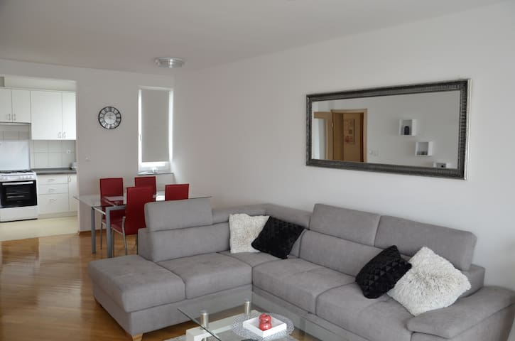 Apartman Taša - blizina centra