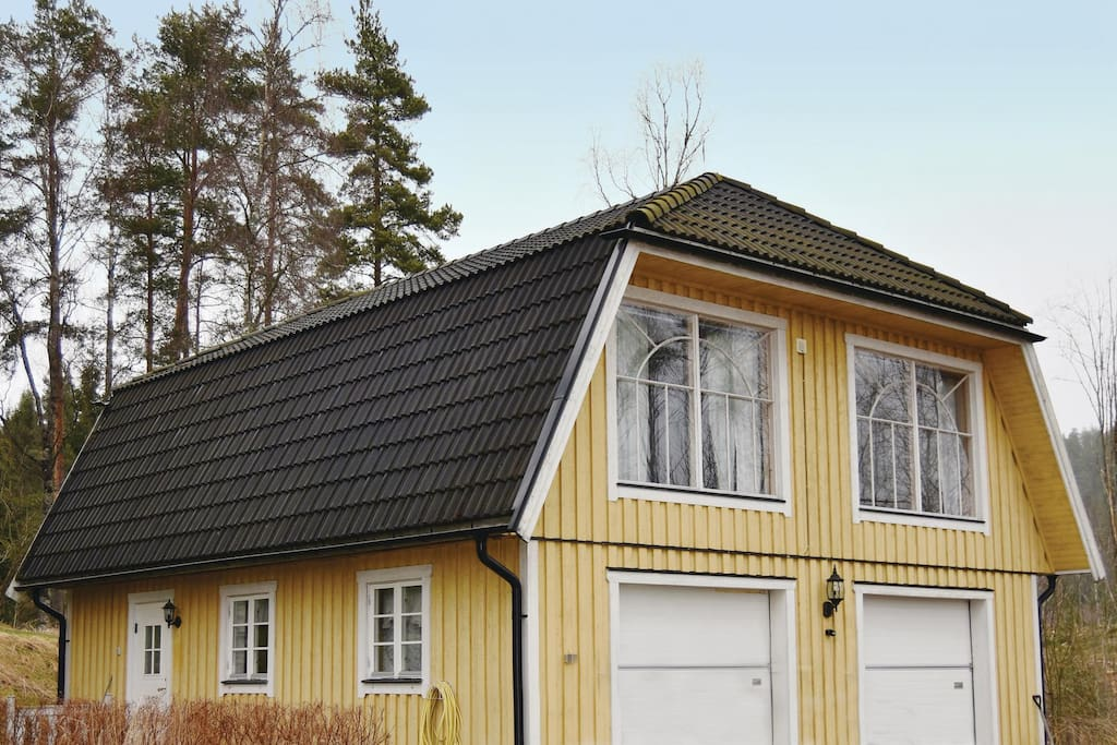 Holiday apartment with 1 bedroom on 77 m in sunne for Holiday apartments in stockholm