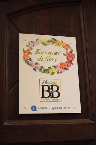 B&B Bouquet di fiori