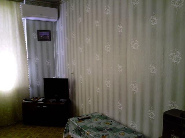 Отдельная квартира в Ейске - Eysk - Apartment