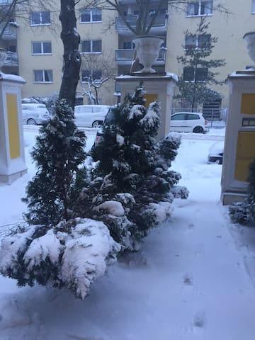 Märchenhafte Wohnung in Hietzing - Vienna - Rumah
