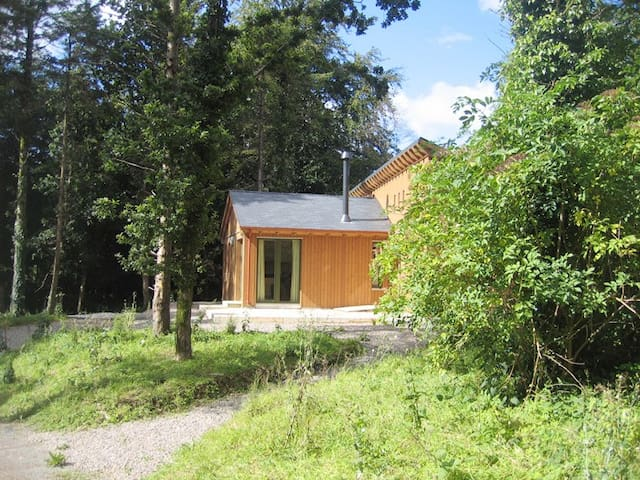 Ballyhoura Forest Luxury Homes 12